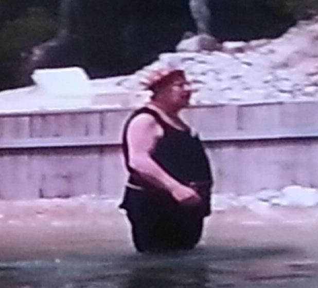 PoirotSwim